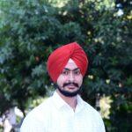 punjabi, indian, turban